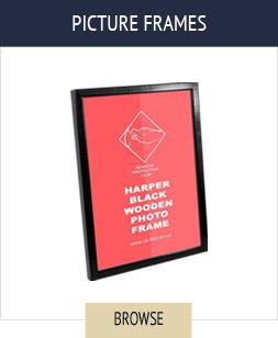 Moderne Clip Cadres Photo Affiche Cadre Home Office De Nombreuses Tailles A1 A2 A3 A4